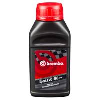 Tools, Stands, Supplies, & Fluids - Fluids - Brembo - Brembo Sport.EVO 500+ Brake Fluid [250 ml]