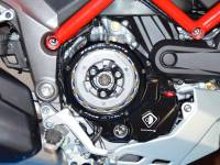 """Ducabike - Ducabike Ducati Wet Clutch Pressure Plate Ring """"Old Style"""": Silver Only - Image 4"""