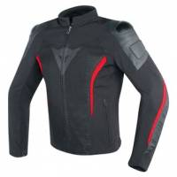 DAINESE Closeout  - DAINESE MIG Leather Tex Jacket[Last Call [Below Cost, No Return Or Exchange] - Image 3