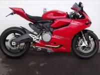 OZ Motorbike - OZ Motorbike Piega Forged Aluminum Wheel Set: Ducati Panigale 899/959 - Image 5