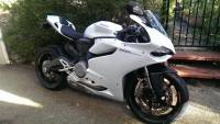 OZ Motorbike - OZ Motorbike Piega Forged Aluminum Wheel Set: Ducati Panigale 899-959 - Image 8