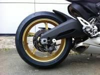 OZ Motorbike - OZ Motorbike Piega Forged Aluminum Wheel Set: Ducati Panigale 899-959 - Image 9