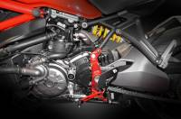 Ducabike - Ducabike Adjustable Billet Rear Sets: Ducati Monster 1200R - Image 3