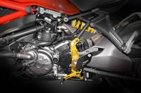 Ducabike - Ducabike Adjustable Billet Rear Sets: Ducati Monster 1200R - Image 6