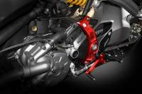 Ducabike - Ducabike Adjustable Billet Rear Sets: Ducati Monster 1200R - Image 9