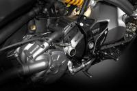 Ducabike - Ducabike Adjustable Billet Rear Sets: Ducati Monster 1200R - Image 10