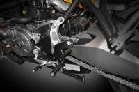 Ducabike - Ducabike Adjustable Billet Rear Sets: Ducati Monster 1200R - Image 11