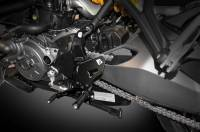 Ducabike - Ducabike Adjustable Billet Rear Sets: Ducati Monster 1200R - Image 12