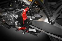 Ducabike - Ducabike Adjustable Billet Rear Sets: Ducati Monster 1200R - Image 13