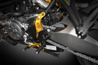 Ducabike - Ducabike Adjustable Billet Rear Sets: Ducati Monster 1200R - Image 14
