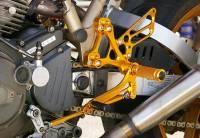 Sato Racing - Sato Racing Adjustable Rear Sets: Sport Classic, Paul Smart, MH900E [Type Two] - Image 4