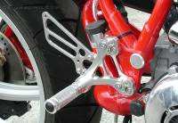 Sato Racing - Sato Racing Adjustable Rear Sets: Sport Classic, Paul Smart, MH900E [Type Two] - Image 6