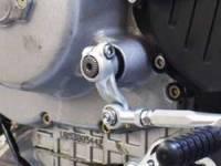Sato Racing - Sato Racing Adjustable Billet Rearsets: Ducati 749/999 - Image 6