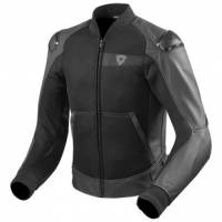 Men's Apparel - Men's Leather Jackets - REV'IT - REV'IT! Blake Air Jacket