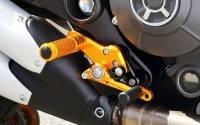Sato Racing - Sato Racing Rearsets: Ducati Scrambler / Monster 797 - Image 6