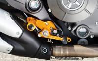 Sato Racing - Sato Racing Rearsets: Ducati Scrambler / Monster 797 - Image 7