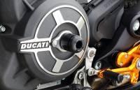 Sato Racing - Sato Racing Engine Slider: Ducati Monster 821/1200, Scrambler - Image 3