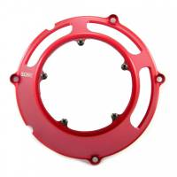 Ducabike - Ducabike Ducati Dry Full Clutch Cover: Billet Aluminum - Image 2