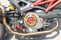 Ducabike - Ducabike Ducati Dry Full Clutch Cover: Billet Aluminum - Image 8