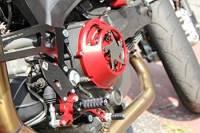 Ducabike - Ducabike Ducati Dry Full Clutch Cover: Billet Aluminum / Carbon Fiber - Image 7