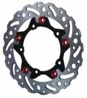 Brake - Rotors - Braketech - BrakeTech  Axis Cobra Stainless Steel 245mm Rear Rotor: Monster 620/695/696/800/750/900/S4, SS 750/900/620/800/1000, ST, 851/888, GT/Sport Classic/Paul Smart