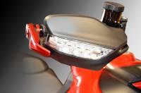 Ducabike - Ducabike3D TECHNOLOGYBillet Hand Protection: Multistrada 950-1200-1260, Hyper 950/SP - Image 4
