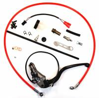 Ducabike - Ducabike Hydraulic Clutch Kit: Ducati Supersport 939
