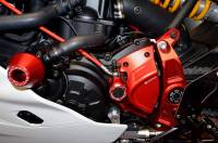 Ducabike - Ducabike Billet/CF Clutch Slave Cylinder: Ducati [Most Ducati] 30mm - Image 6