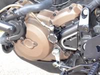 Ducabike - Ducabike Billet/CF Clutch Slave Cylinder: Ducati [Most Ducati] 30mm - Image 7