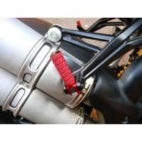 Ducabike - Ducabike Billet Foot-pegs: Passenger Pegs - Image 7