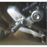 Ducabike - Ducabike Billet Foot-pegs: Rider. - Image 8