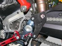 Ducabike - Ducabike Adjustable Billet Rear Sets: Ducati Hypermotard 821/939 - Image 7