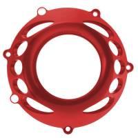 SPEEDYMOTO Ducati Dry Clutch Cover: Flow