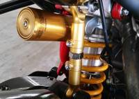 Ducabike - Ducabike Suspension Ride Height Rod: 848 / 1098 / 1198 / Streetfighter - Image 4