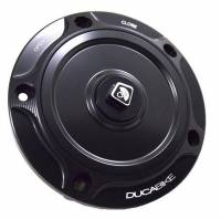 Ducabike - Ducabike Quick Action Billet Aluminum Fuel Cap: 848 / 1098 / 1198 / 748 / 916 / 996 / 998 / Monster / ST / Supersport 17+ / MV Agusta - Image 9