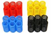 Clutch - Clutch Parts - Ducabike - Ducabike Painted Clutch Springs (Qty Of 6 Springs)