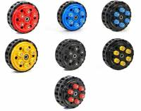 Ducabike - Ducabike 6 Spring Slipper Clutch: SPECIAL EDITION