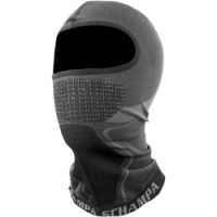 Apparel & Gear - Heated Gear - Schampa  - Schampa Pro Series Balaclava