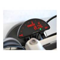 Electrical, Lighting, & Gauges - Gauges and Gauge Kits - Motogadget - Motogadget motoscope pro BMW R nineT
