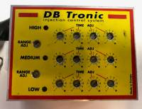 DB Tronic - DB Tronic ECU Injection Control System And Trimmer [The very last unit available] Extremely rare! - Image 2