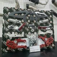 CNC Racing - CNC Racing Special Edition Billet Rearsets: 899/959/1199/1299 Panigale - Image 2