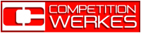 Competition Werkes - Competition Werkes Fender Eliminator: Ducati 1299 / 959 Panigale