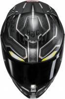HJC Helmets - HJC RPHA-70ST Black Panther