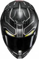 Helmets & Accessories - Helmets - HJC Helmets - HJC RPHA-70ST Black Panther