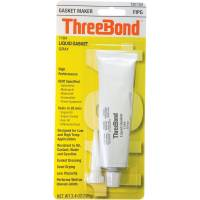 Tools, Stands, Supplies, & Fluids - Cleaning Supplies - ThreeBond - THREEBOND LIQUID GASKET 1184 3.4OZ