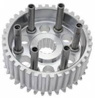 NGR - NGR Billet Clutch Hub/Drum