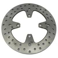 Brake - Rotors - Brembo - Brembo OEM  Brake Rear Rotor: Ducati 1098/1198, Streetfighter 1098