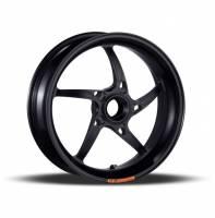 "OZ Wheels - OZ Piega Wheels - OZ Motorbike - OZ Motorbike Piega ""R"" Racing Forged Aluminum Rear Wheel: Ducati MTS1200, Mon1200, SF1098/S, 1098-1198, 1199/1299, V4, SS 939 [One Only]"