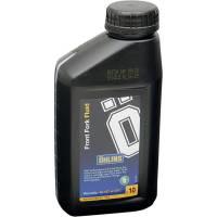 Tools, Stands, Supplies, & Fluids - Fluids - Öhlins - OHLINS Front Fork Oil 10W [Number 10]