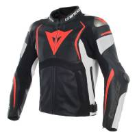 DAINESE - DAINESE Mugello Leather Jacket